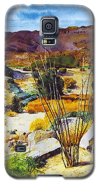 Bighorn Yard Galaxy S5 Case