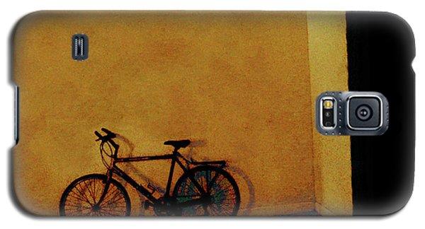 Bike Art Galaxy S5 Case