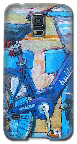 Bike Bubbler Galaxy S5 Case