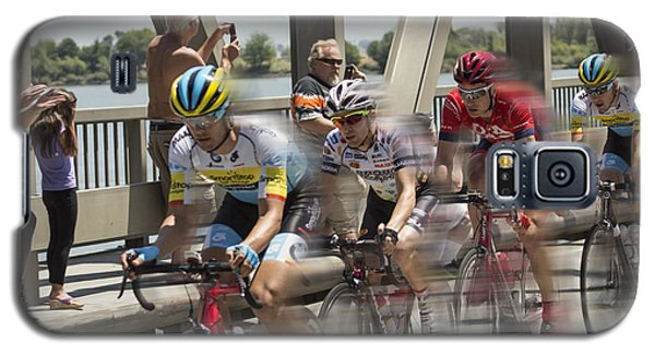 Bike Race Galaxy S5 Case