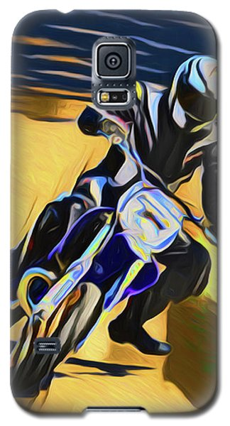 Biker 21018 Galaxy S5 Case