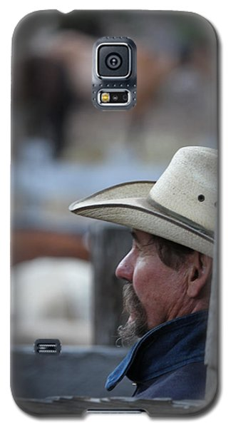 Bill Galaxy S5 Case