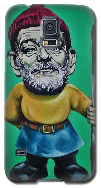 Bill Murray Golf Gnome Galaxy S5 Case