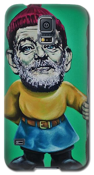 Bill Murray Golf Gnome Galaxy S5 Case