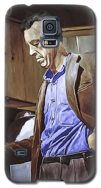 Bill Wilson Galaxy S5 Case