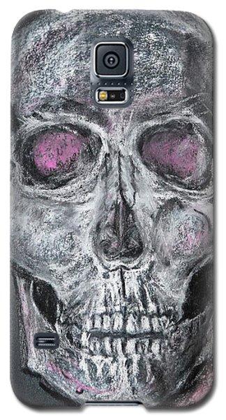 Billie's Skull Galaxy S5 Case