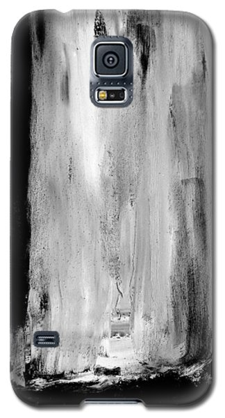 Billowing At Midnight Galaxy S5 Case