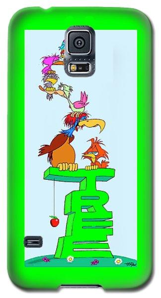 Billsville Galaxy S5 Case