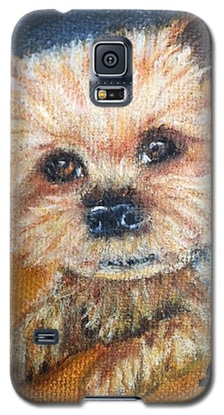 Billy Galaxy S5 Case by Sharon Schultz