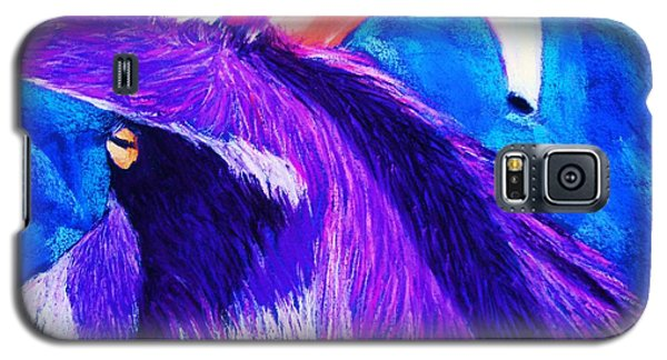 Billy The Kid Galaxy S5 Case