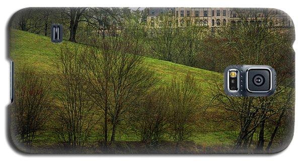 Biltmore Estate At Dusk Galaxy S5 Case