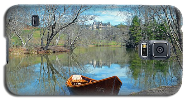 Biltmore Reflections Galaxy S5 Case