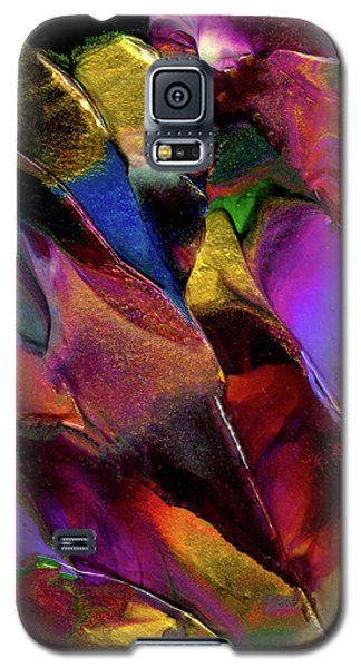 Binary Star System Galaxy S5 Case