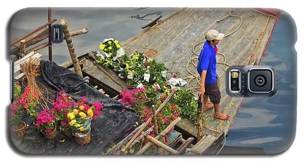 Binh Dong Market Galaxy S5 Case