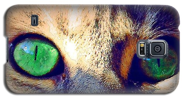 Bink Eyes Galaxy S5 Case