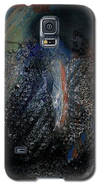 Biospheres Ipo - The World As Will And Representation - Arthur Schopenhauer - Ecological Footprint  Galaxy S5 Case