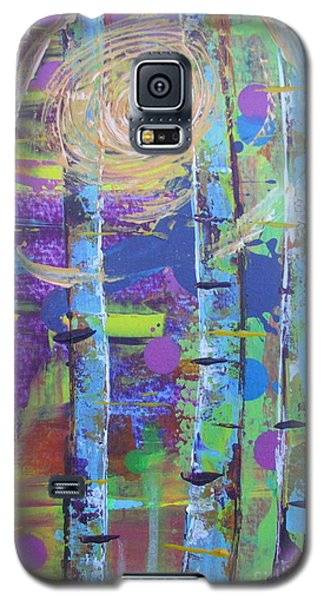 Birch 6 Galaxy S5 Case