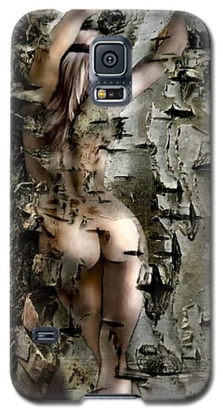 Birch Beauty Galaxy S5 Case