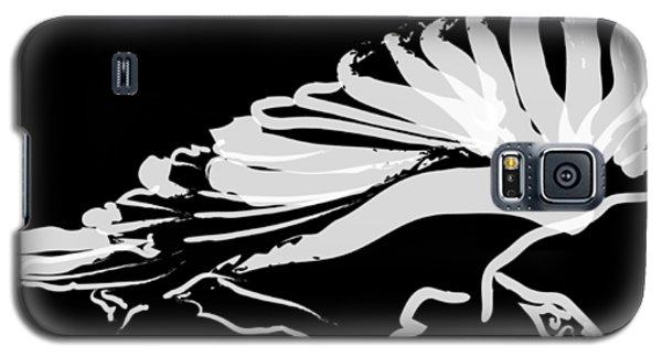 Bird Buzzard  Galaxy S5 Case