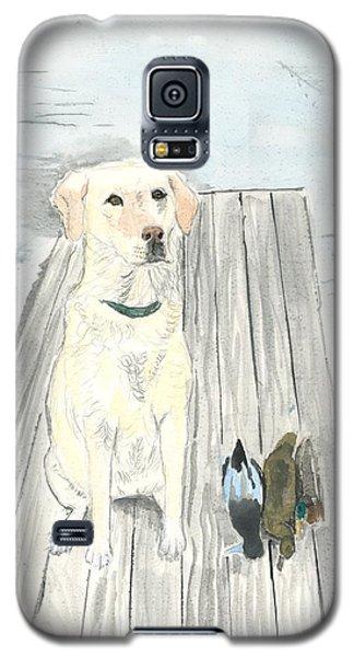 Bird Dog Galaxy S5 Case