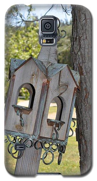 Bird House Galaxy S5 Case