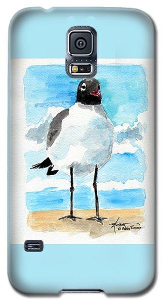 Bird Legs Galaxy S5 Case