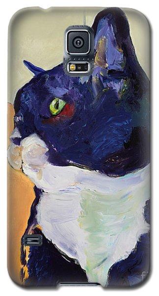 Bird Watcher Galaxy S5 Case