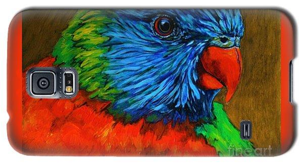 Birdie Birdie Galaxy S5 Case