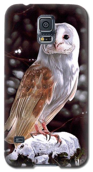 Birds Of A Feather Galaxy S5 Case