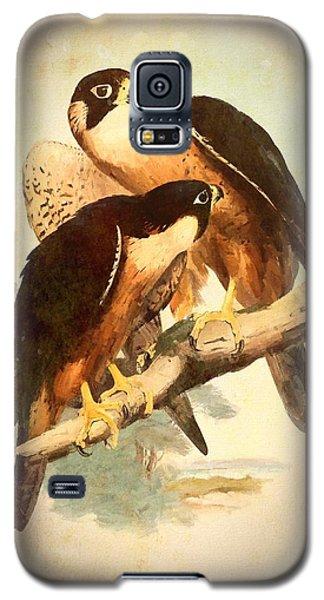 Birds Of Prey 2 Galaxy S5 Case