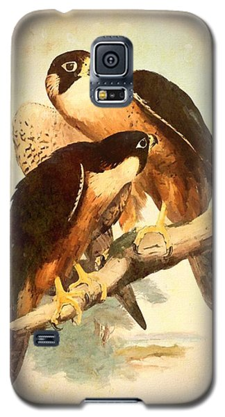Birds Of Prey 2 Galaxy S5 Case