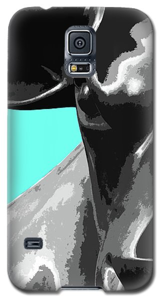 Birmingham Bull Galaxy S5 Case