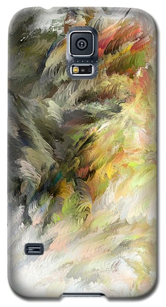 Birth Of Feathers Galaxy S5 Case