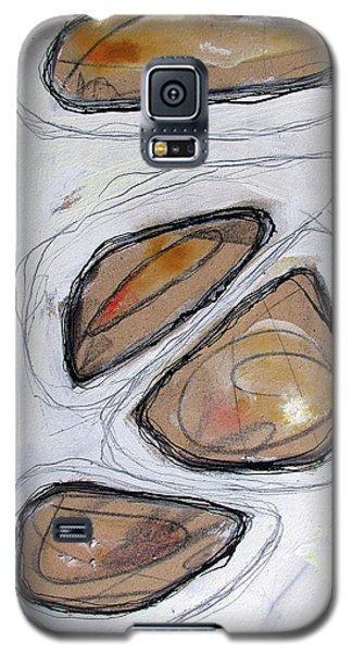 Birth Of Logic Galaxy S5 Case