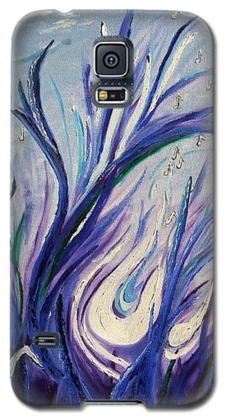 Birth Of Music Galaxy S5 Case
