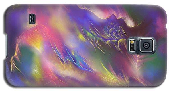 Birth Of The Phoenix Galaxy S5 Case