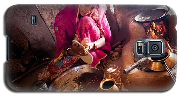 Bishnoi Kitchen Galaxy S5 Case