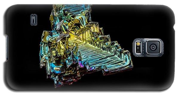 Bismuth Crystal Galaxy S5 Case