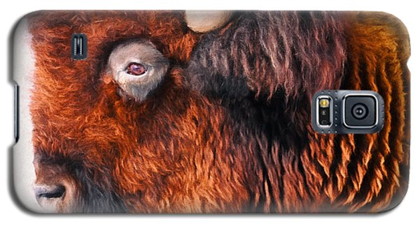 Bison Galaxy S5 Case