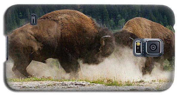 Bison Duel Galaxy S5 Case