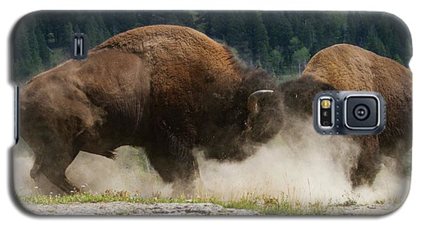 Bison Duel Galaxy S5 Case