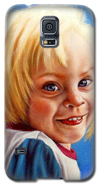 Bite Your Tongue  Galaxy S5 Case