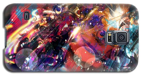 Bitter Sweet Symphony Galaxy S5 Case