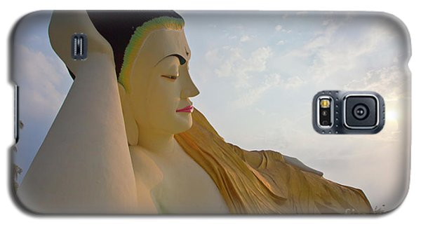Biurma_d1836 Galaxy S5 Case