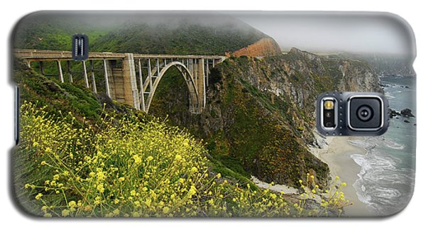 Bixby Bridge Galaxy S5 Case