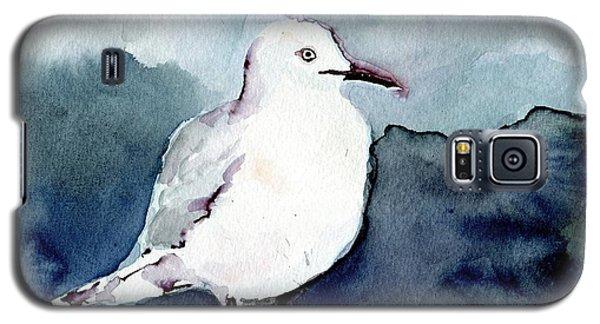 Black-billed Gull Galaxy S5 Case
