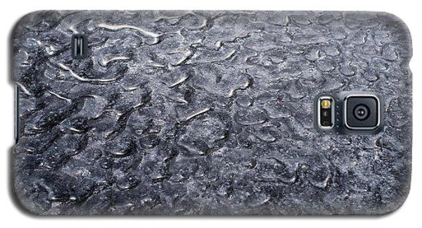 Black Ice Galaxy S5 Case