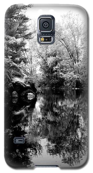 Black River 6 Galaxy S5 Case