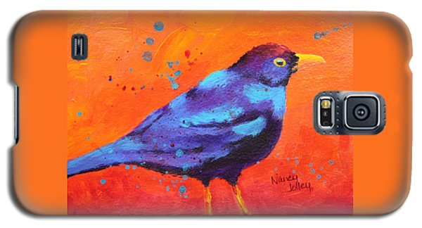 Blackbird II Galaxy S5 Case