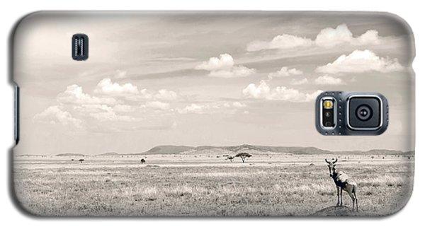 Blackbook Galaxy S5 Case